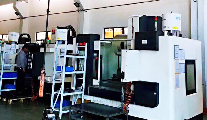 美亚生产机器