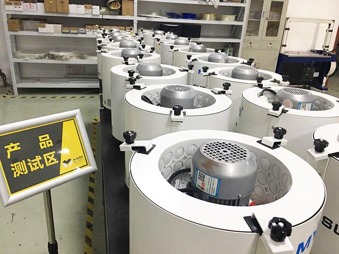 美亚产品测试区