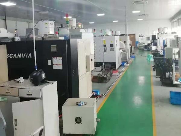 上海某汽车零部件制造厂安装金机油雾净化器案例